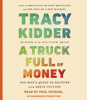 A Truck Full of Money Cover Image