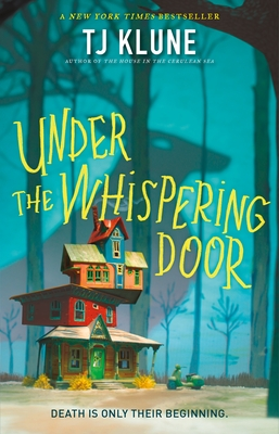 Under the Whispering Door cover