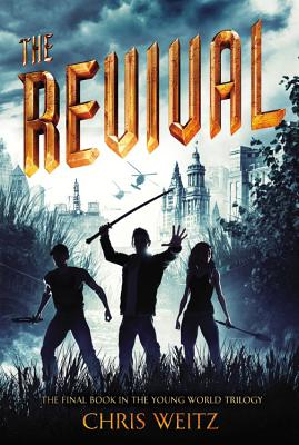 The Revival (The Young World #3) Cover Image