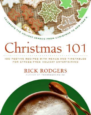 Christmas 101 Cover