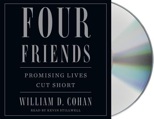 Four Friends: Promising Lives Cut Short cover