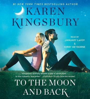 To the Moon and Back: A Novel Cover Image