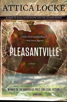 Pleasantville: A Novel Cover Image