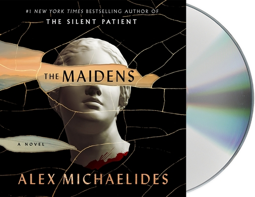 Cover for The Maidens