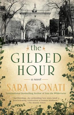 The Gilded Hour Cover Image