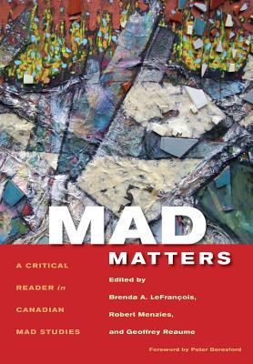Mad Matters Cover Image