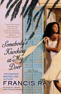 Somebody's Knocking at My Door: A Novel (Against the Odds) Cover Image