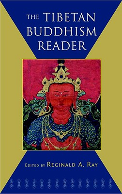 The Tibetan Buddhism Reader Cover Image