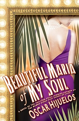 Beautiful Maria of My Soul Cover