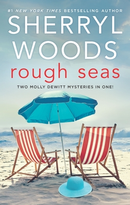 Rough Seas: Two Molly DeWitt Mysteries in One! Cover Image