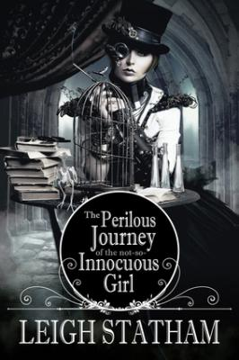 Perilous Journey of the Not-So-Innocuous Girl Cover