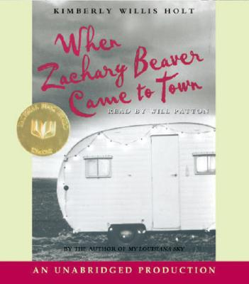When Zachary Beaver Came to Town Cover Image
