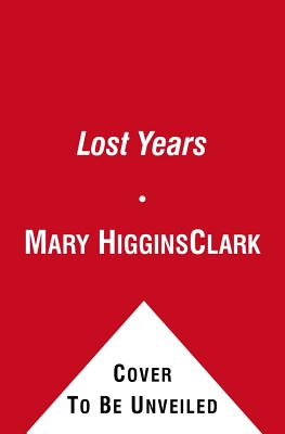 The Lost Years Cover