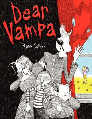Dear Vampa Cover
