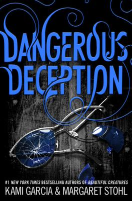 Dangerous Deception Cover Image