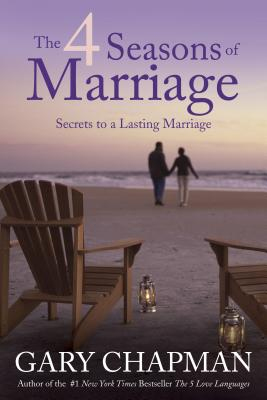 The 4 Seasons of Marriage Cover