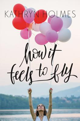 How It Feels to Fly Cover Image