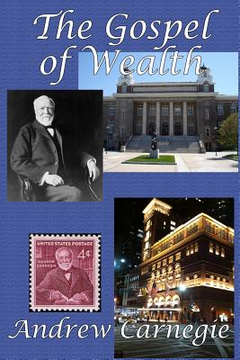 The Gospel of Wealth Cover Image