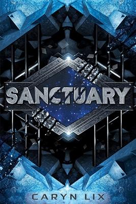Sanctuary (A Sanctuary Novel) Cover Image