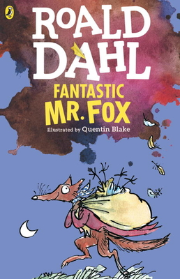 Fantastic Mr. Fox Cover Image