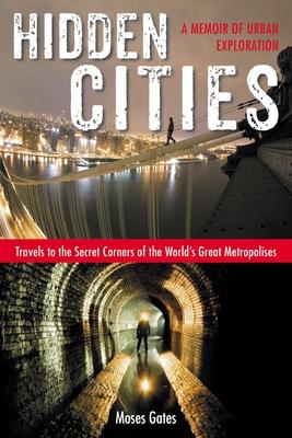 Hidden Cities Cover