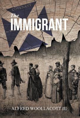 The Immigrant: One from My Four Legged Stool Cover Image