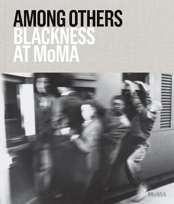 Among Others: Blackness at Moma Cover Image