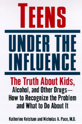 Teens Under the Influence Cover