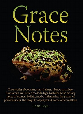 Grace Notes: True Stories about Sins, Sons, Shrines, Marriage... cover