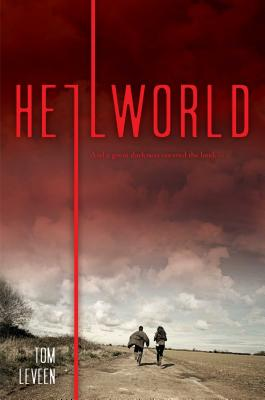 Hellworld Cover Image