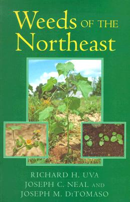 Weeds of the Northeast (Comstock Books) Cover Image