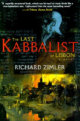 Last Kabbalist of Lisbon Cover