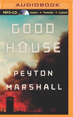 Goodhouse Cover Image