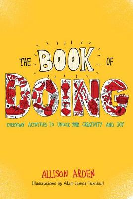 The Book of Doing Cover