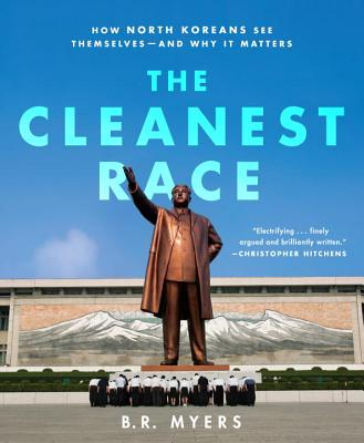 The Cleanest Race Cover