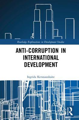 Anti-Corruption in International Development Cover Image