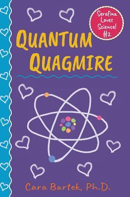 Cover for Quantum Quagmire