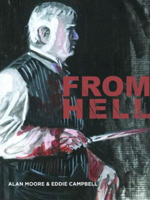 From Hell - New Cover Edition Cover Image