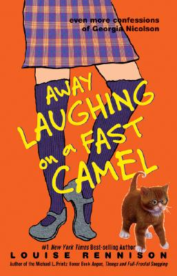 Away Laughing on a Fast Camel Cover