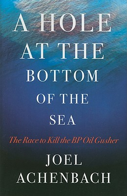 A Hole at the Bottom of the Sea Cover