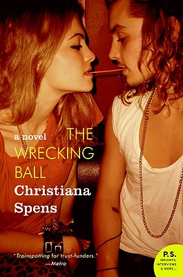 Cover for The Wrecking Ball