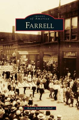 Farrell Cover Image