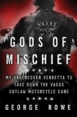 Gods of Mischief Cover