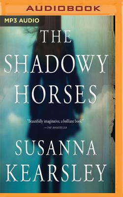 The Shadowy Horses cover