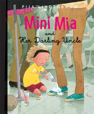 Mini Mia and her Darling Uncle Cover