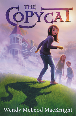The Copycat Cover Image