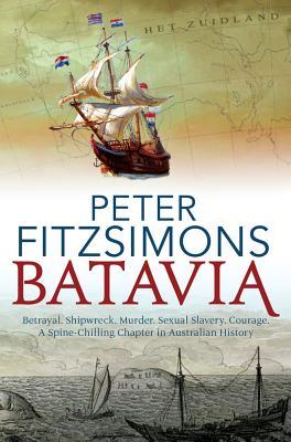 Batavia Cover Image
