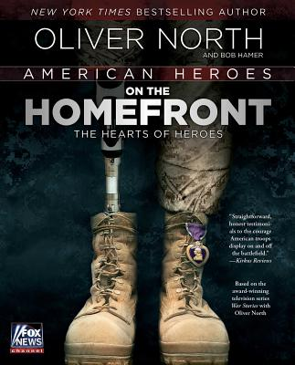American Heroes on the Homefront Cover