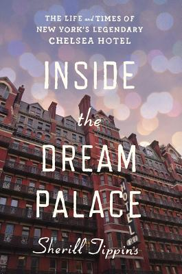 Inside the Dream Palace Cover