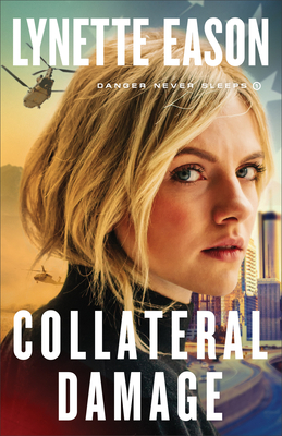 Collateral Damage Cover Image